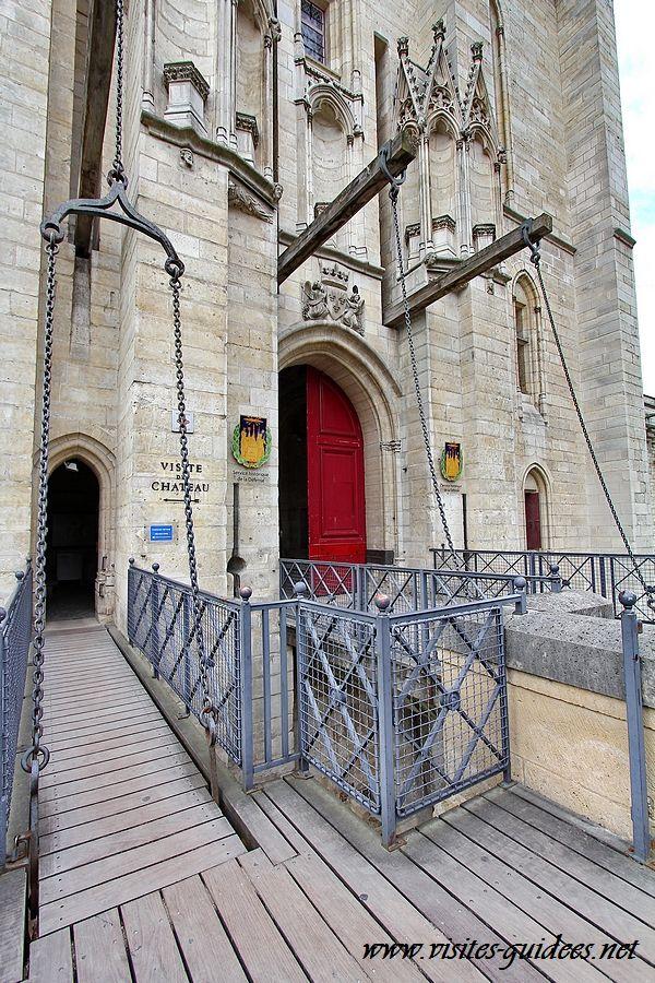 Château de Vincennes 5