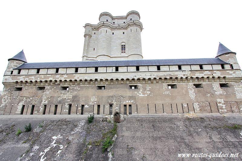 Château de Vincennes 3