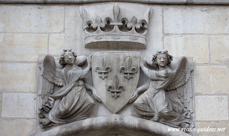 Château de Vincennes 4