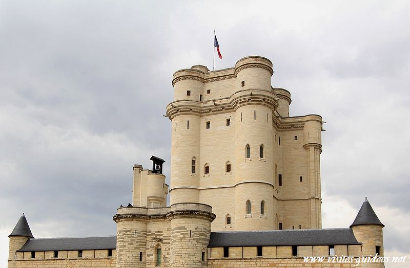 Château de Vincennes 2