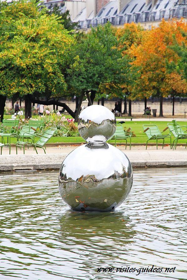 FIAC Tuileries 2013