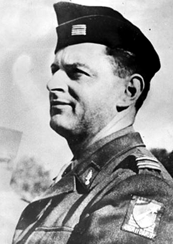 colonel Rol Tanguy