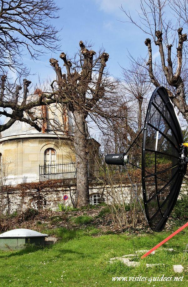 observatoire de paris ..