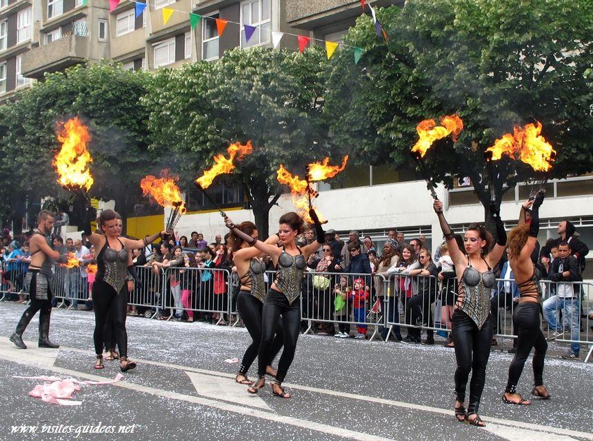 Les Fêtes du Lilas Vitry sur Seine 2014