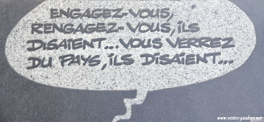 Rue René Goscinny Paris 13