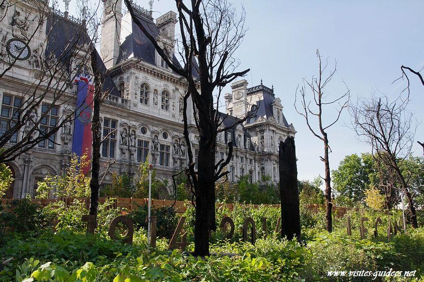 1914-2014 Stratégique Forêt !