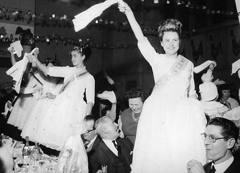 Reine des Lilas 1966