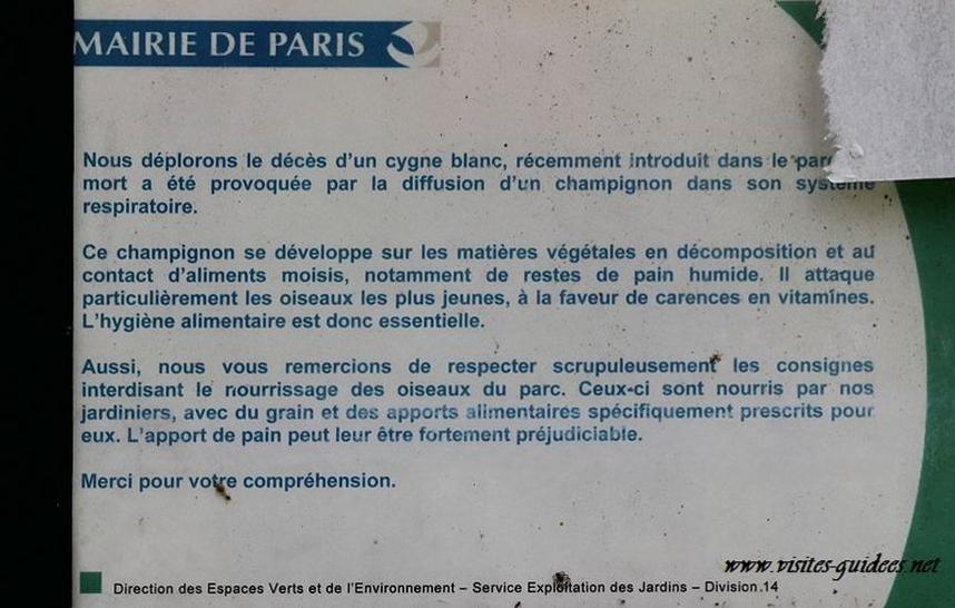 Paris Parc Montsouris
