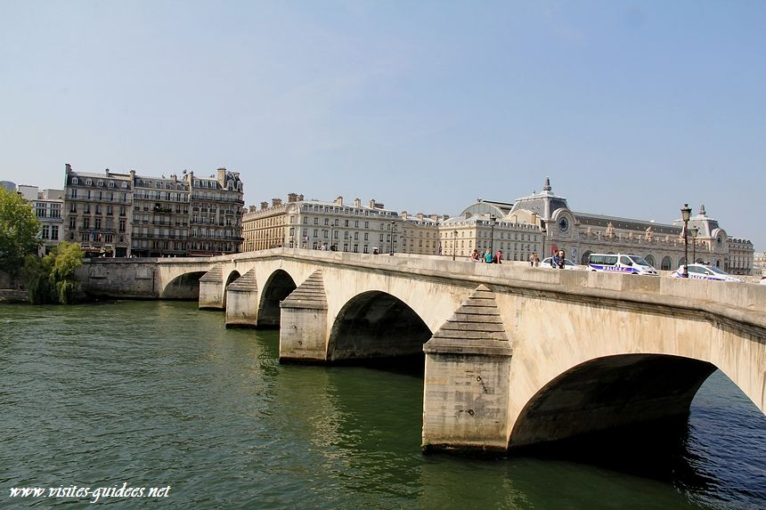 Pont Royal Paris