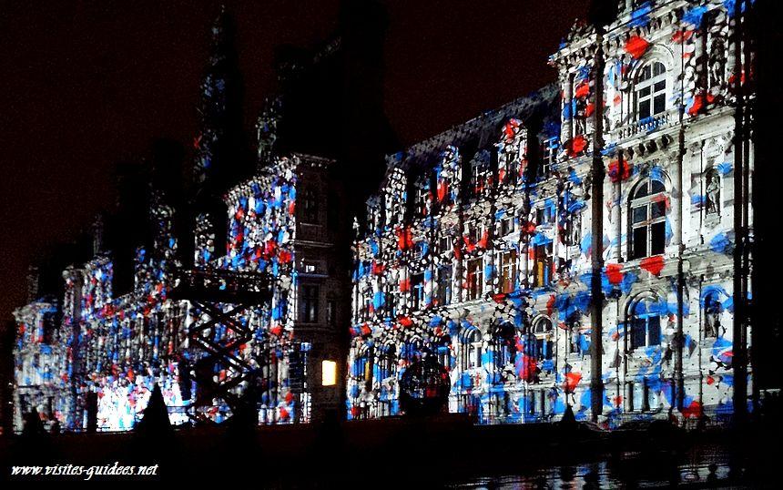 Paris célèbre sa Libération