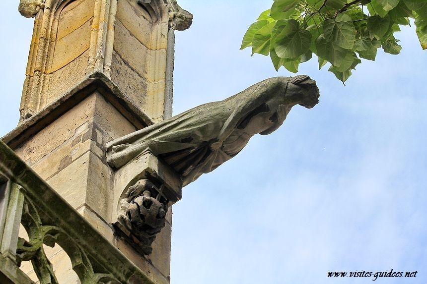Boule aux rats Saint Germain Auxerrois
