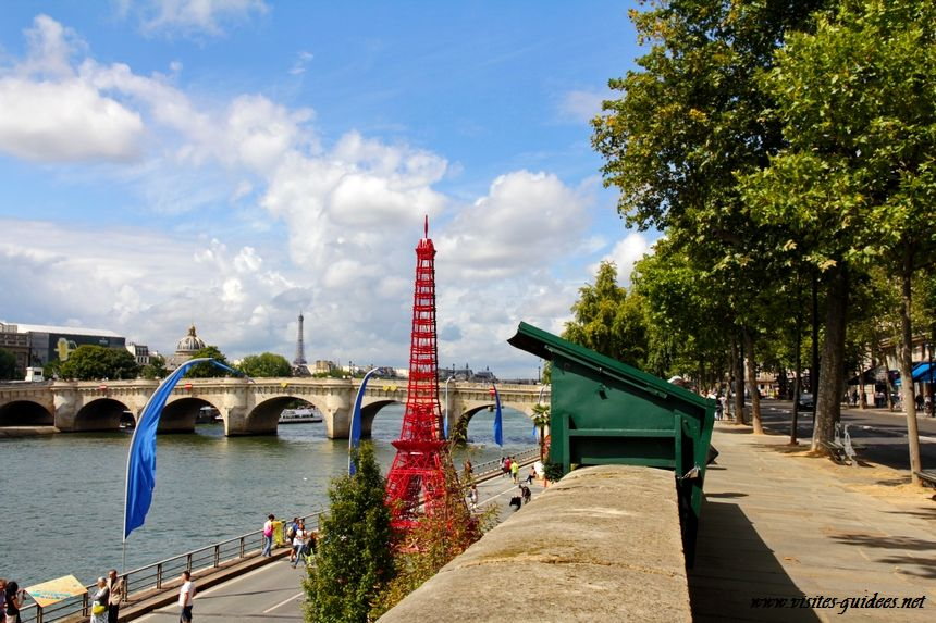 La Tour Eiffel Bistro
