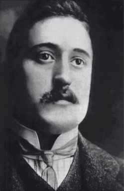 Guilaume APOLLINAIRE