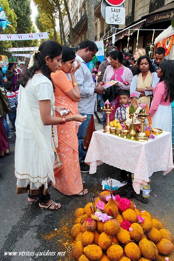 Culte de Ganesh
