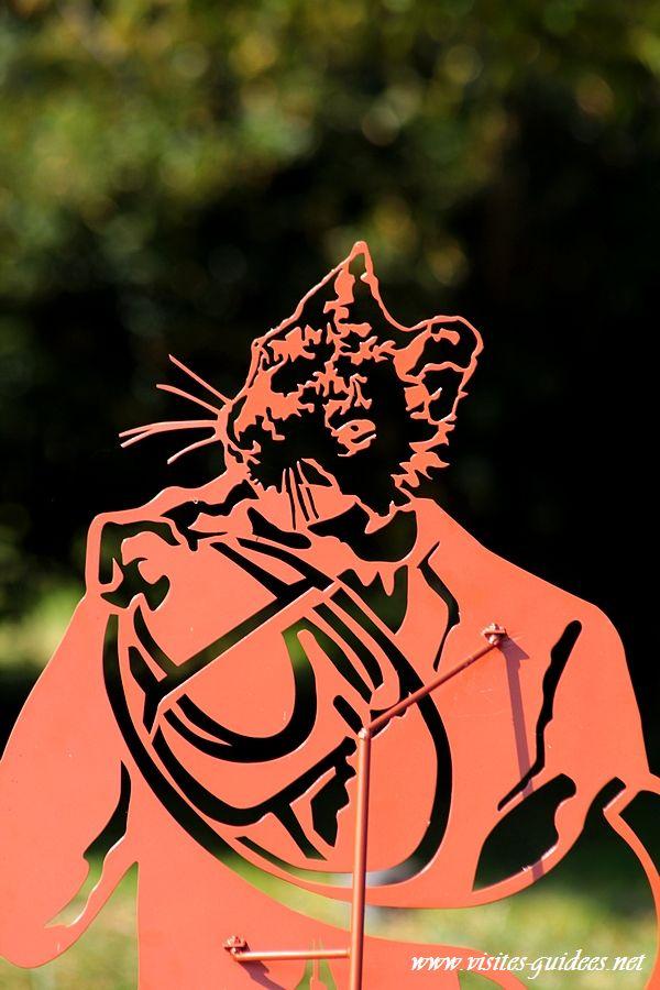 Les z'animaux musiciens Cor Ecureuil