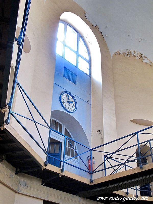 Maison d'arrêt Paris La Santé