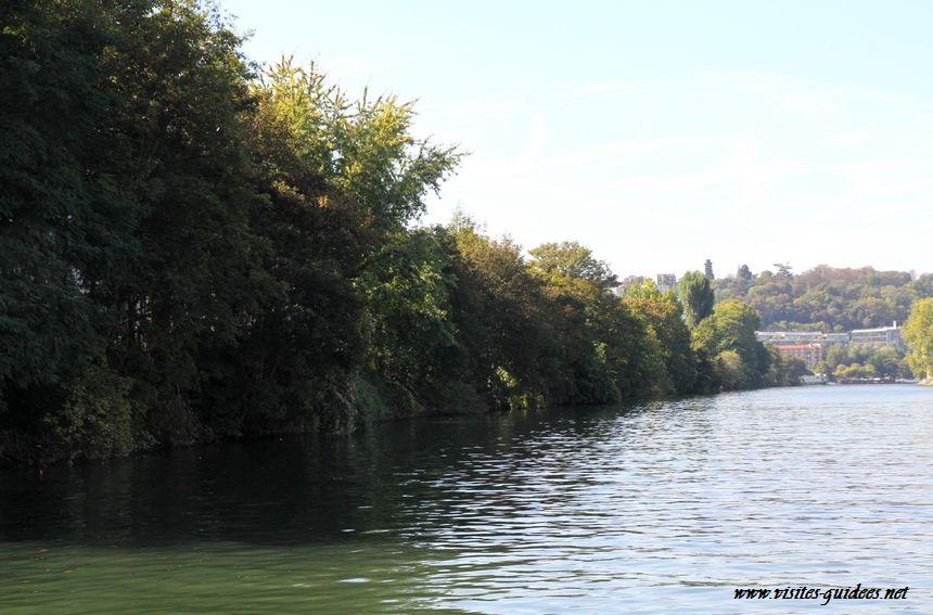 Ile Saint Germain