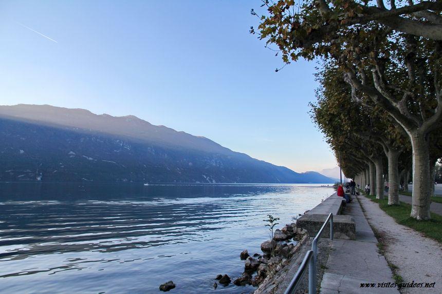 Lac du Bourget