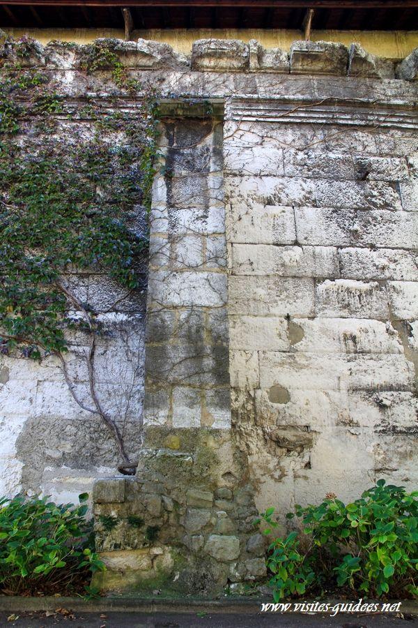 Temple de Diane Aix les Bains