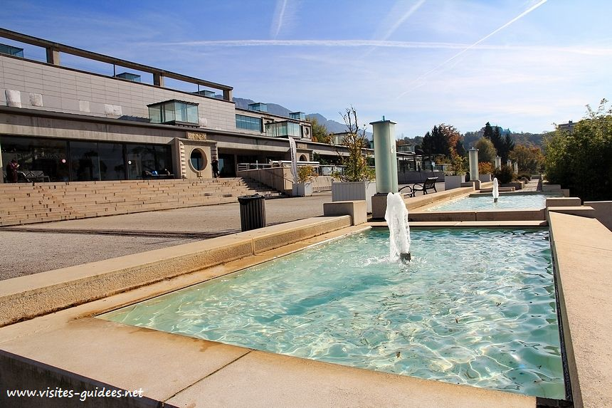 Thermes Chevalley