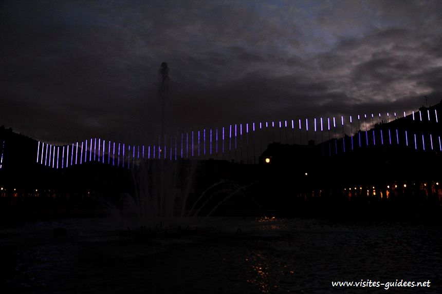 Northern Lights Paris