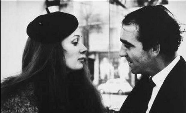 Niki de St Phalle et jean Tinguely