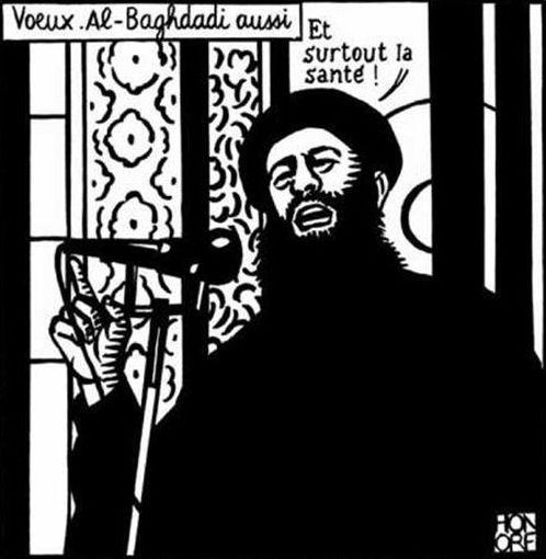 Honoré dernier dessin