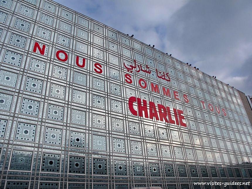 l'IMA est Charlie