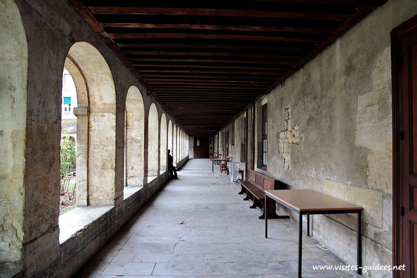 Abbaye de Port Royal