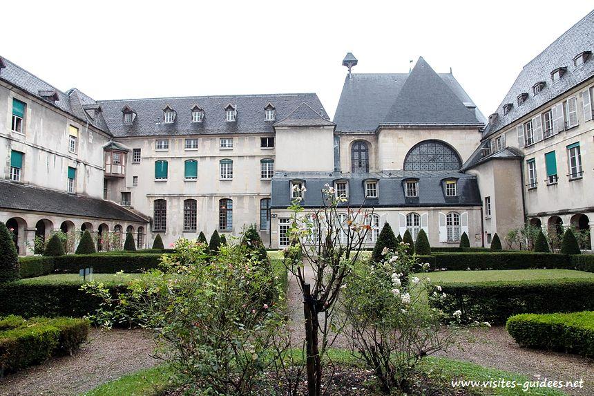 Abbaye de Port-Royal de Paris