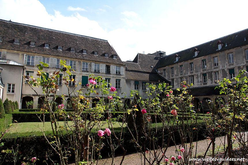 Abbaye de Port Royal Paris