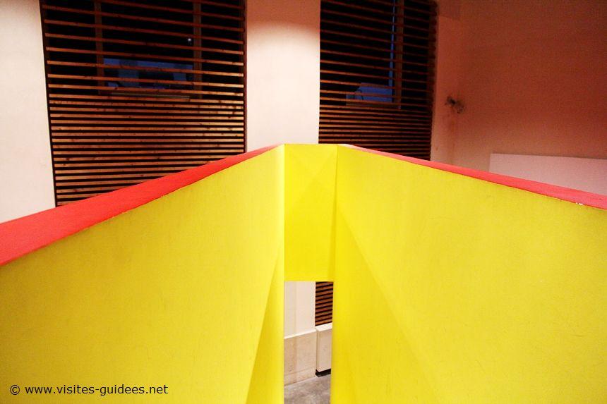 Krijn de Koning espace couleurs