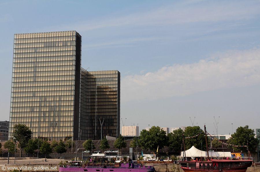 BnF François Mitterrand