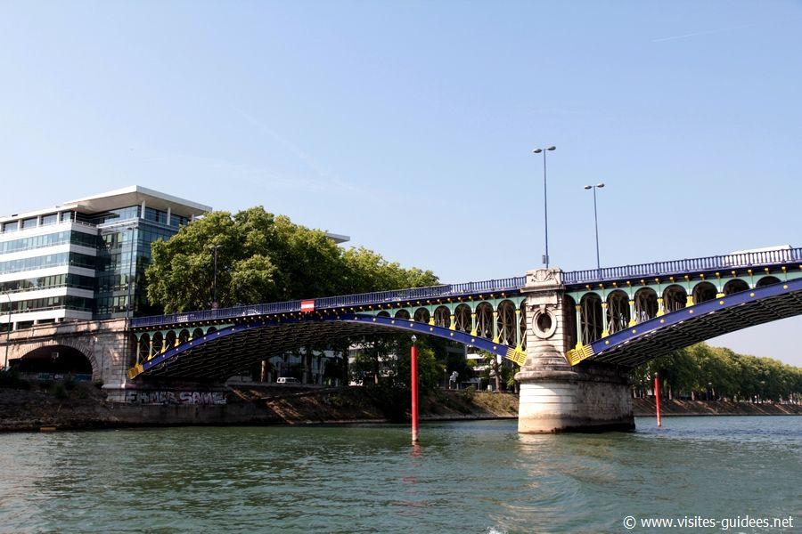 Pont de Gennevilliers