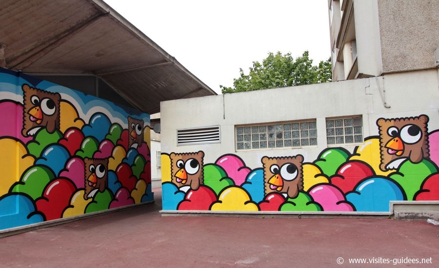 Birdy Kids Vitry sur Seine