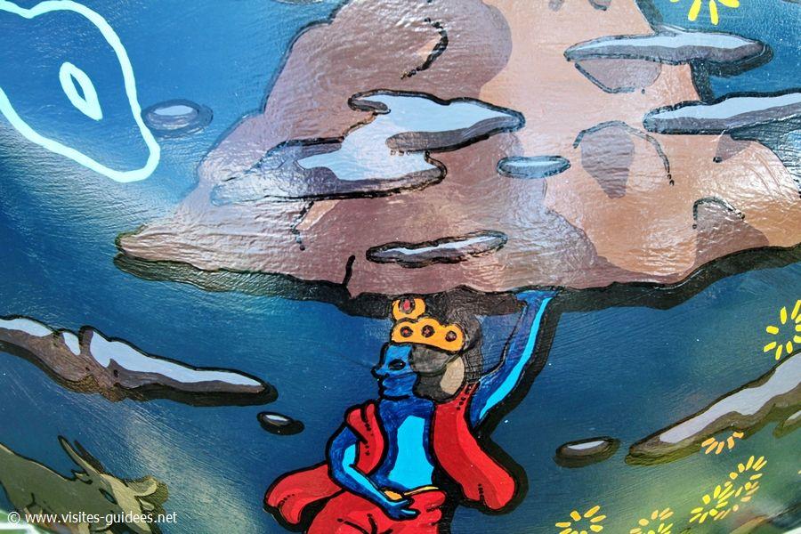 La Mer(e) de Lait Jimmy Richer
