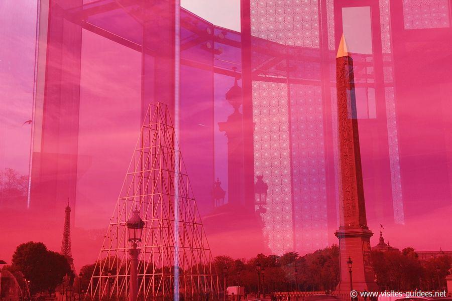 Sensations Futures Saint-Gobain fête ses 350 ans