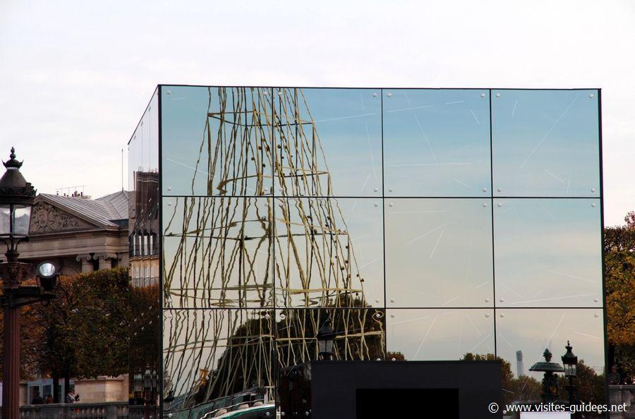 Sensations futures Saint Gobain fête ses 350 ans