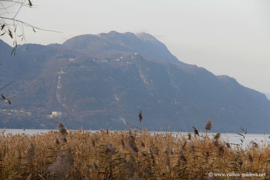 Les Mottets Lac du Bourget