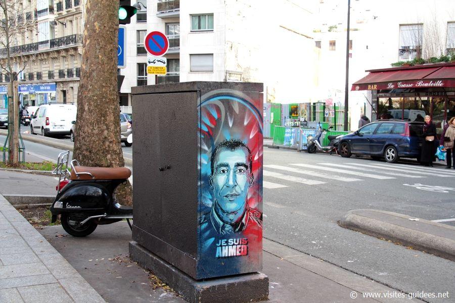 C 215 Paris