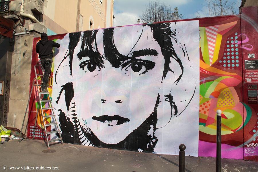 Jo Di Bona Paris