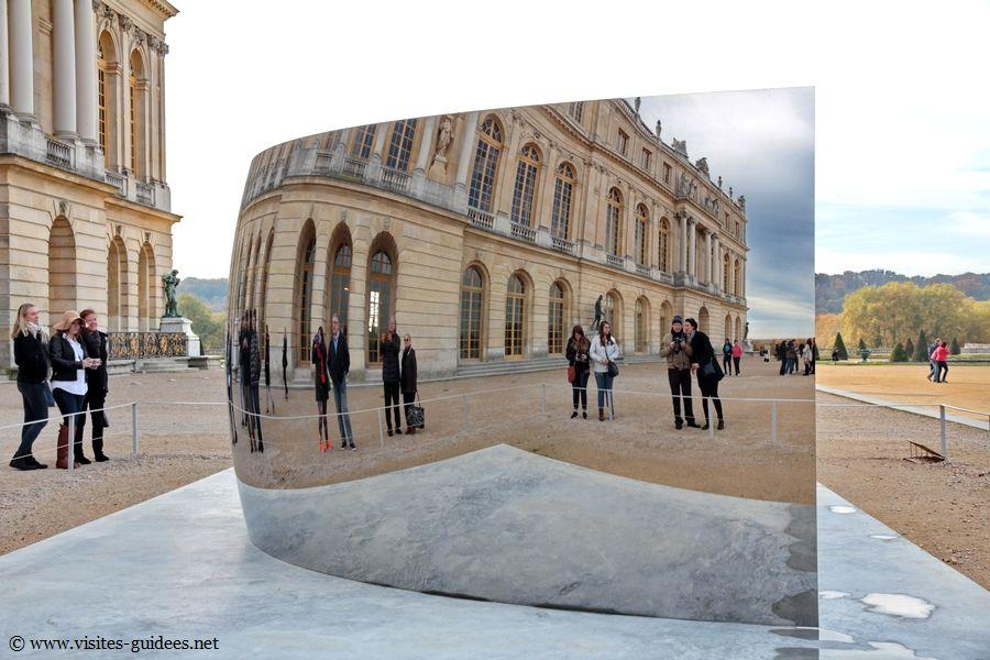 IAnish Kapoor met Versailles à l'enversMG_9188 bis