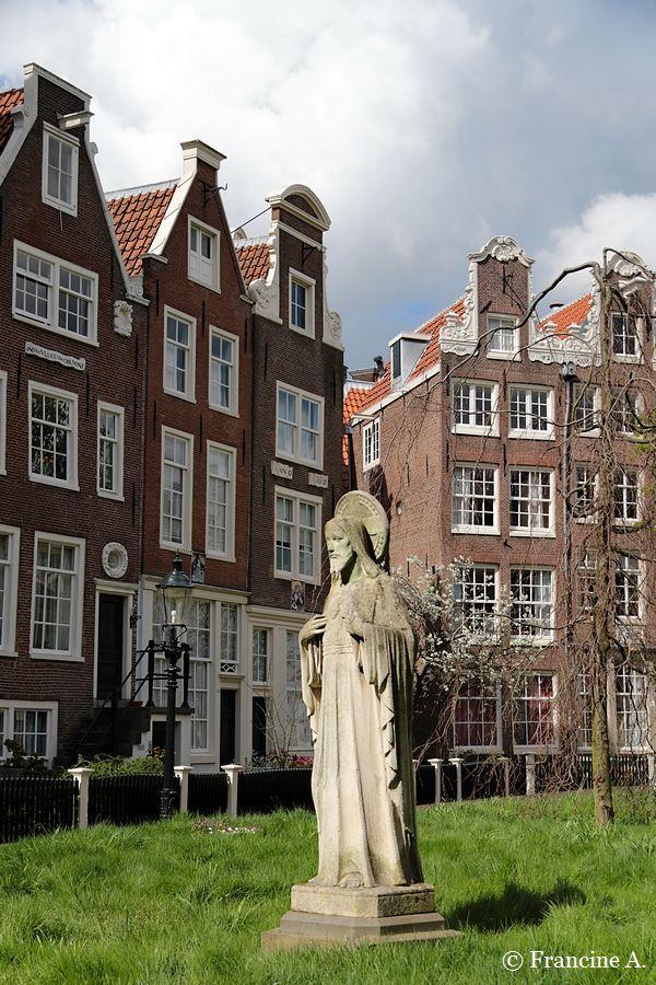 Le Béguinage Amsterdam