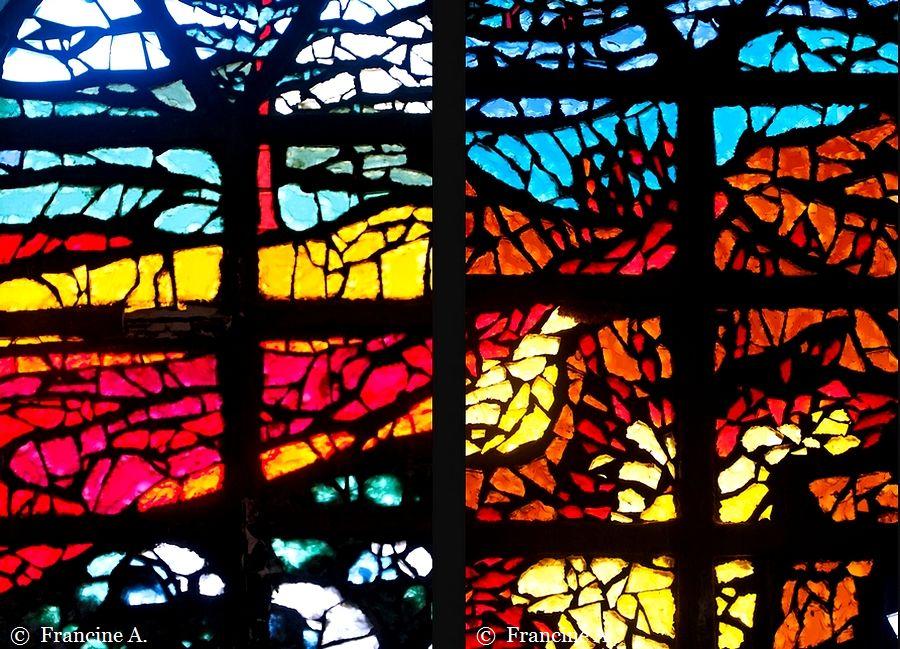 Notre Dame des Laves Piton Sainte Rose