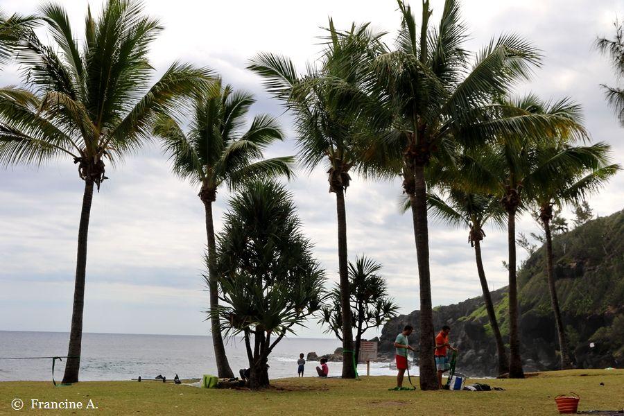 Grande Anse Réunion