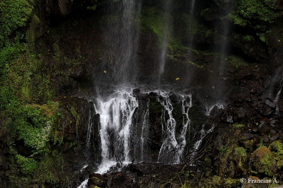 Cascade Langevin Saint-Joseph