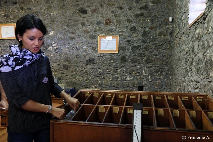 La Vanilleraie Sainte Suzanne