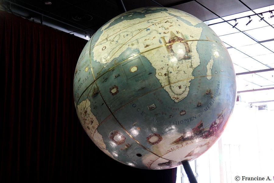 Globes de Coronelli