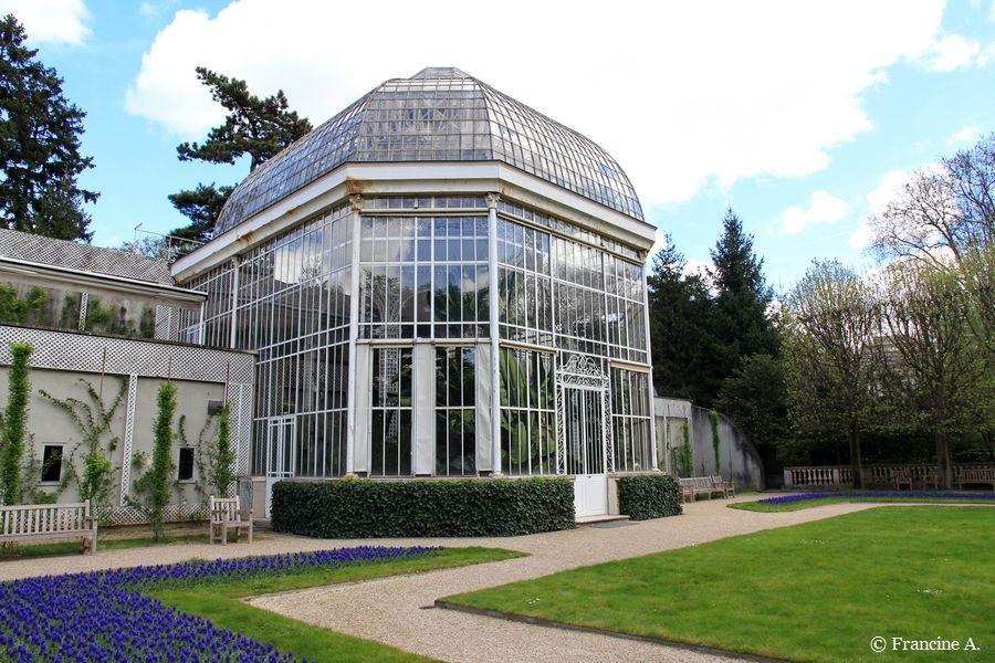 Jardins Albert Kahn
