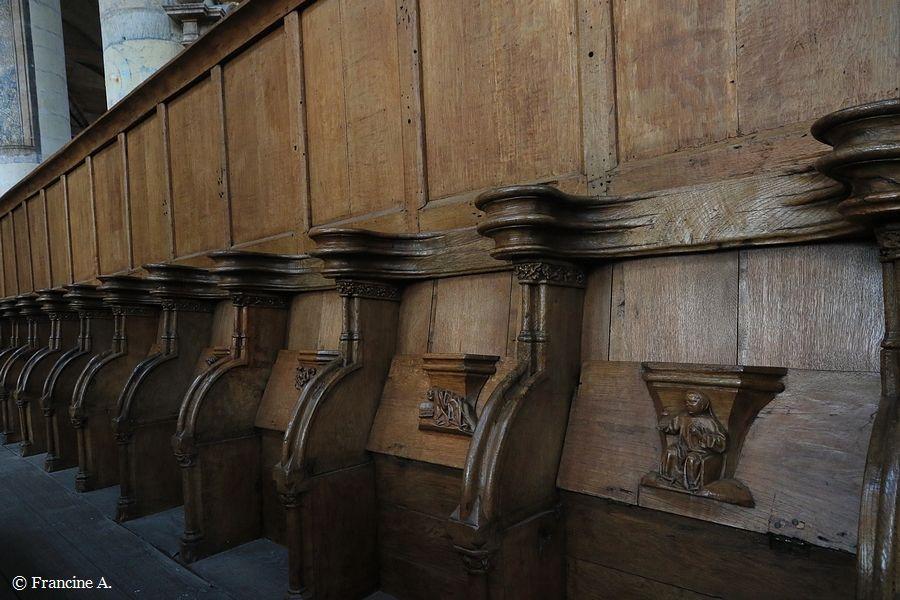 Miséricordes Oude Kerk